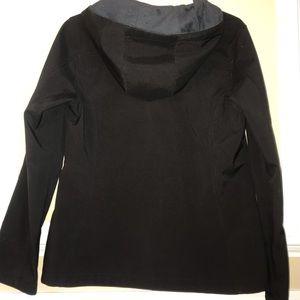 Jackets & Blazers - Rain jacket